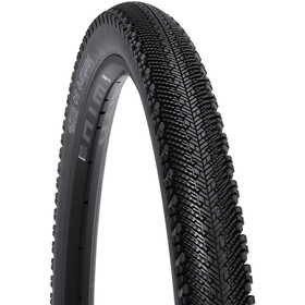 WTB Venture Folding Tyre 700x50C Road TCS, black